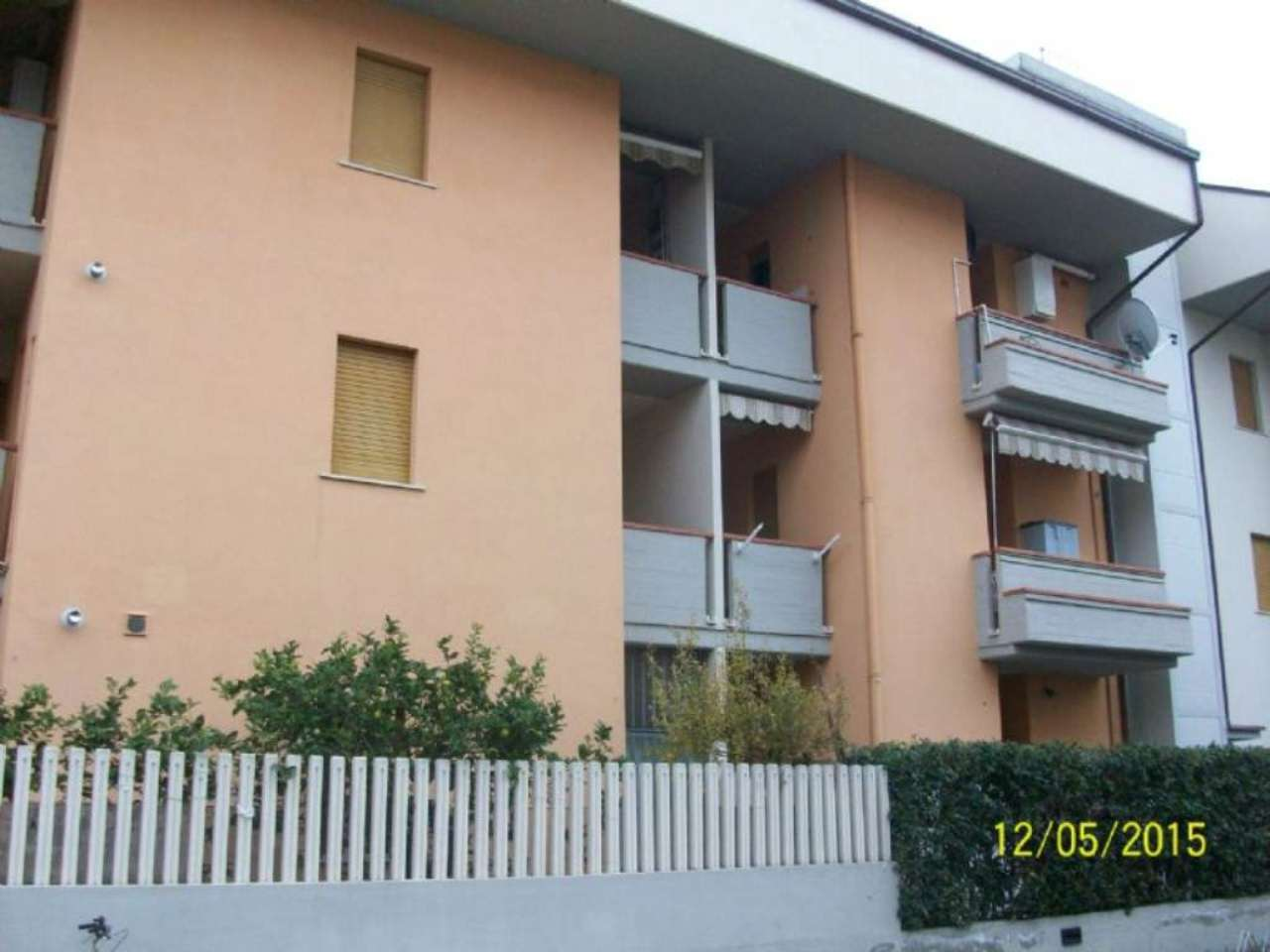 Bilocale Martinsicuro Via Francesco Baracca 2