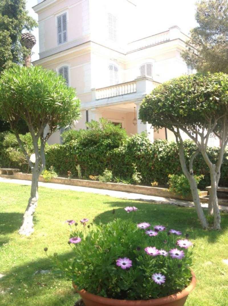 Bilocale Santa Marinella Via Aurelia 13