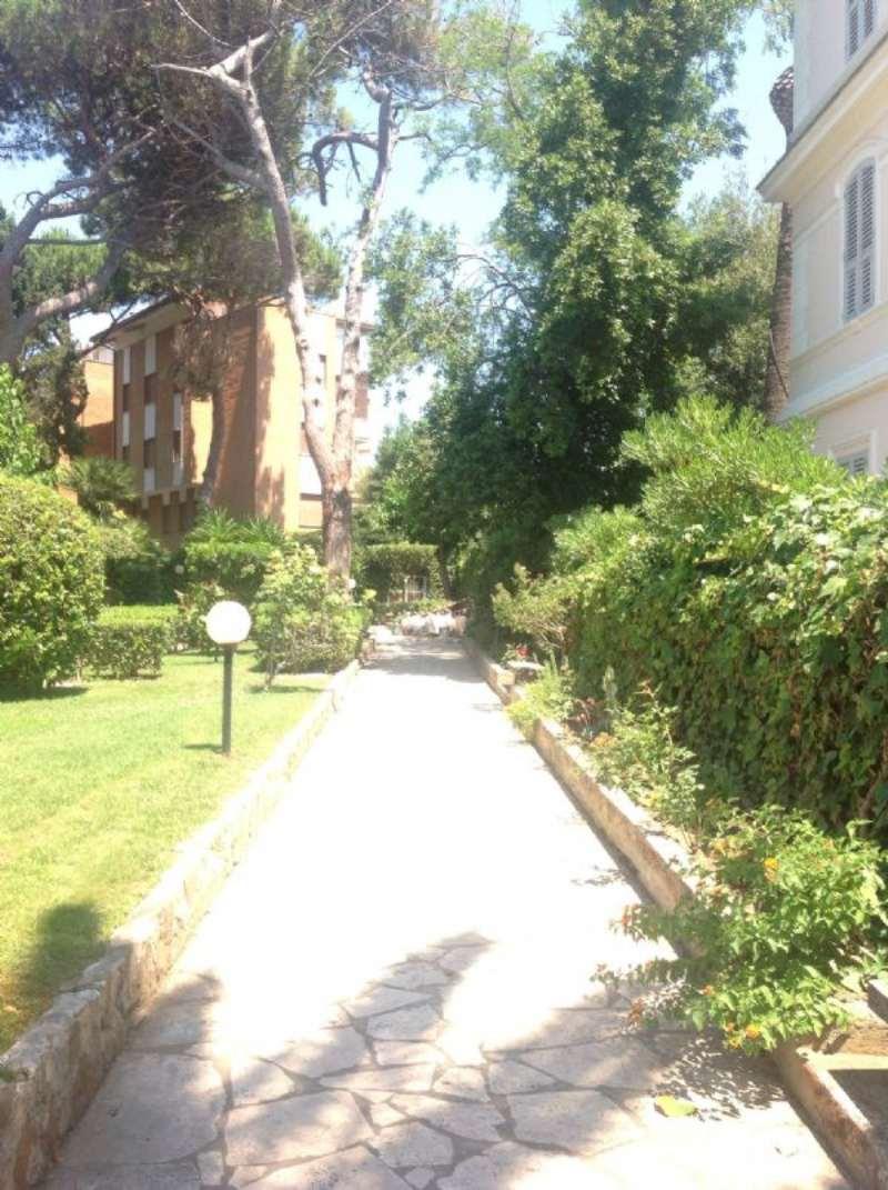 Bilocale Santa Marinella Via Aurelia 11