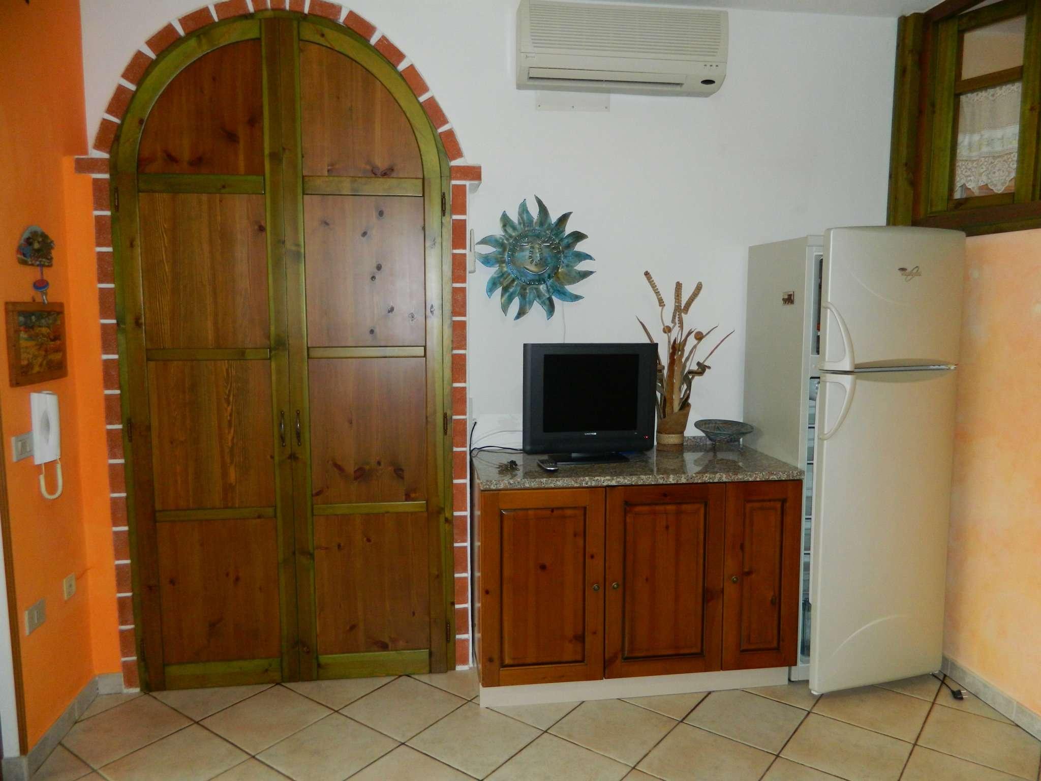Bilocale Palau Via Pigliaru 2