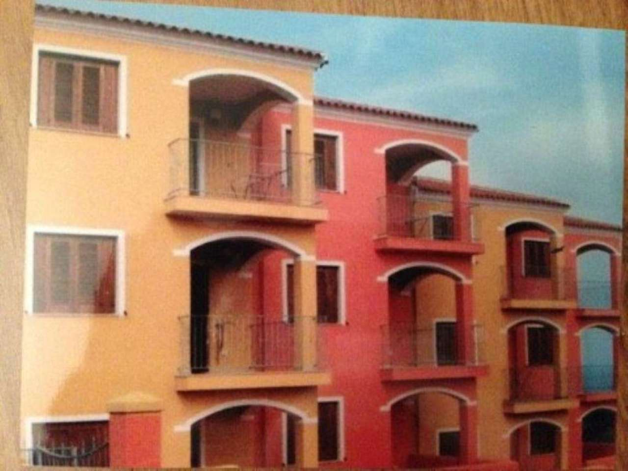 Bilocale Valledoria Via A. Diaz 10