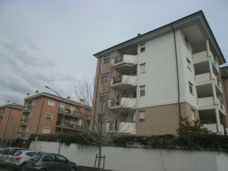 Bilocale Viterbo Via Romolo Falcioni 6