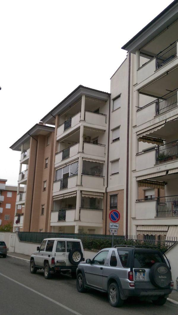 Bilocale Viterbo Via Romolo Falcioni 7