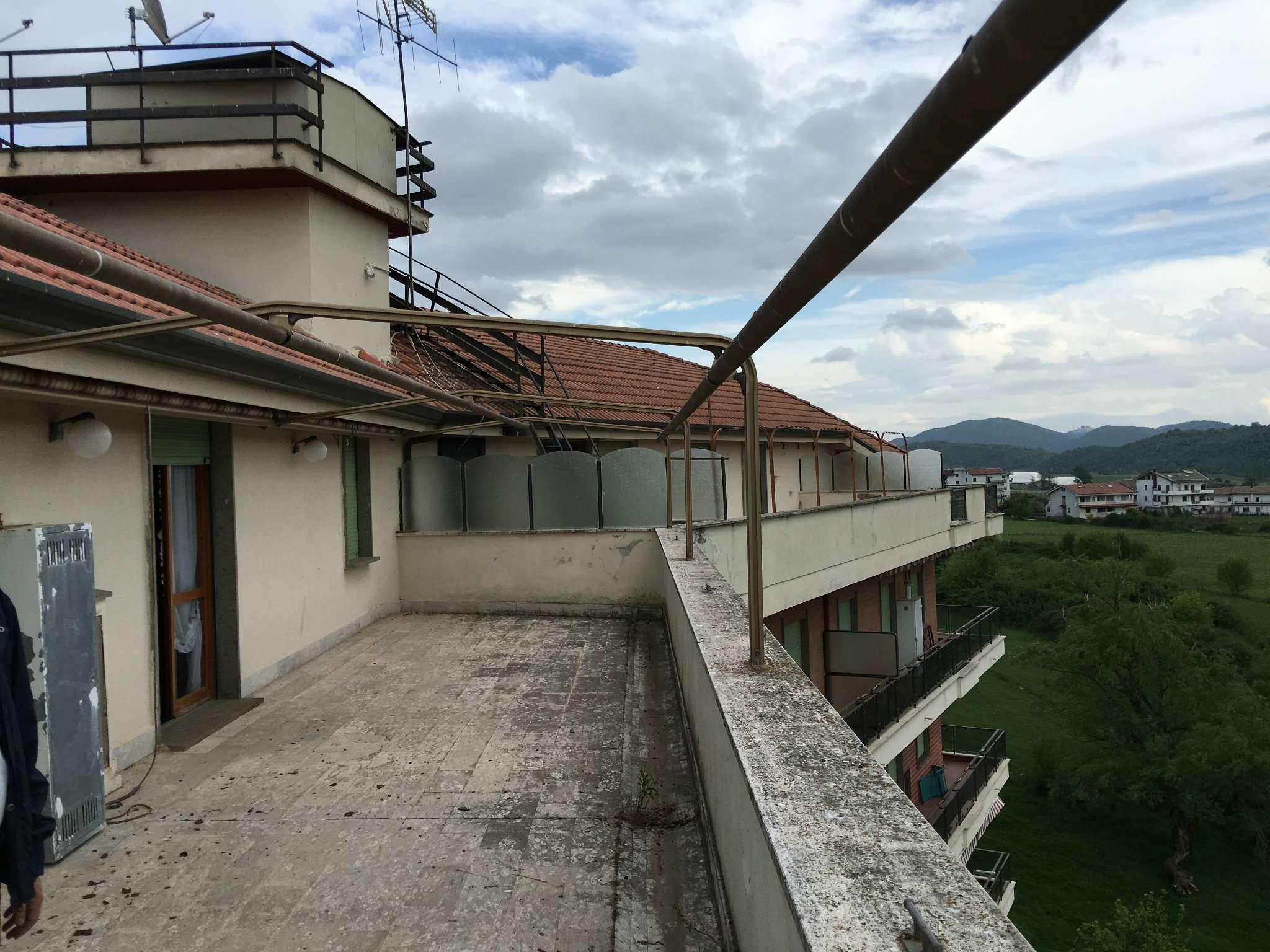 Bilocale Fiuggi Via Betulle 9