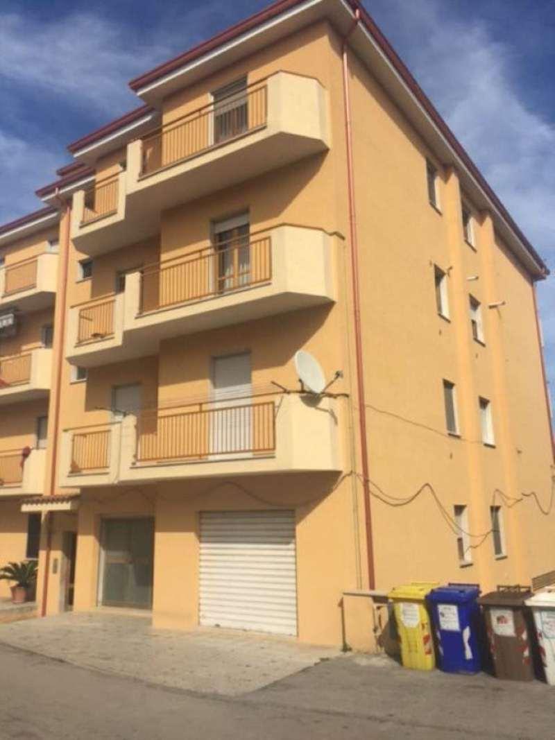Bilocale Portocannone Via Giuseppe Garibaldi 1