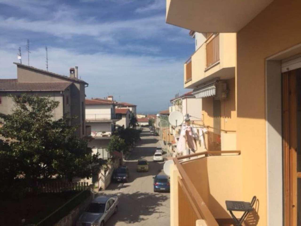 Bilocale Portocannone Via Giuseppe Garibaldi 13