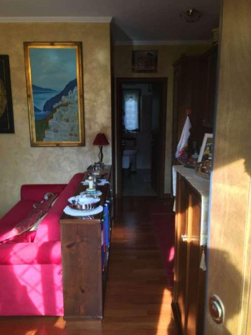 Bilocale Marino Via Quarto San Antonio 3ᵃ Traversa 4