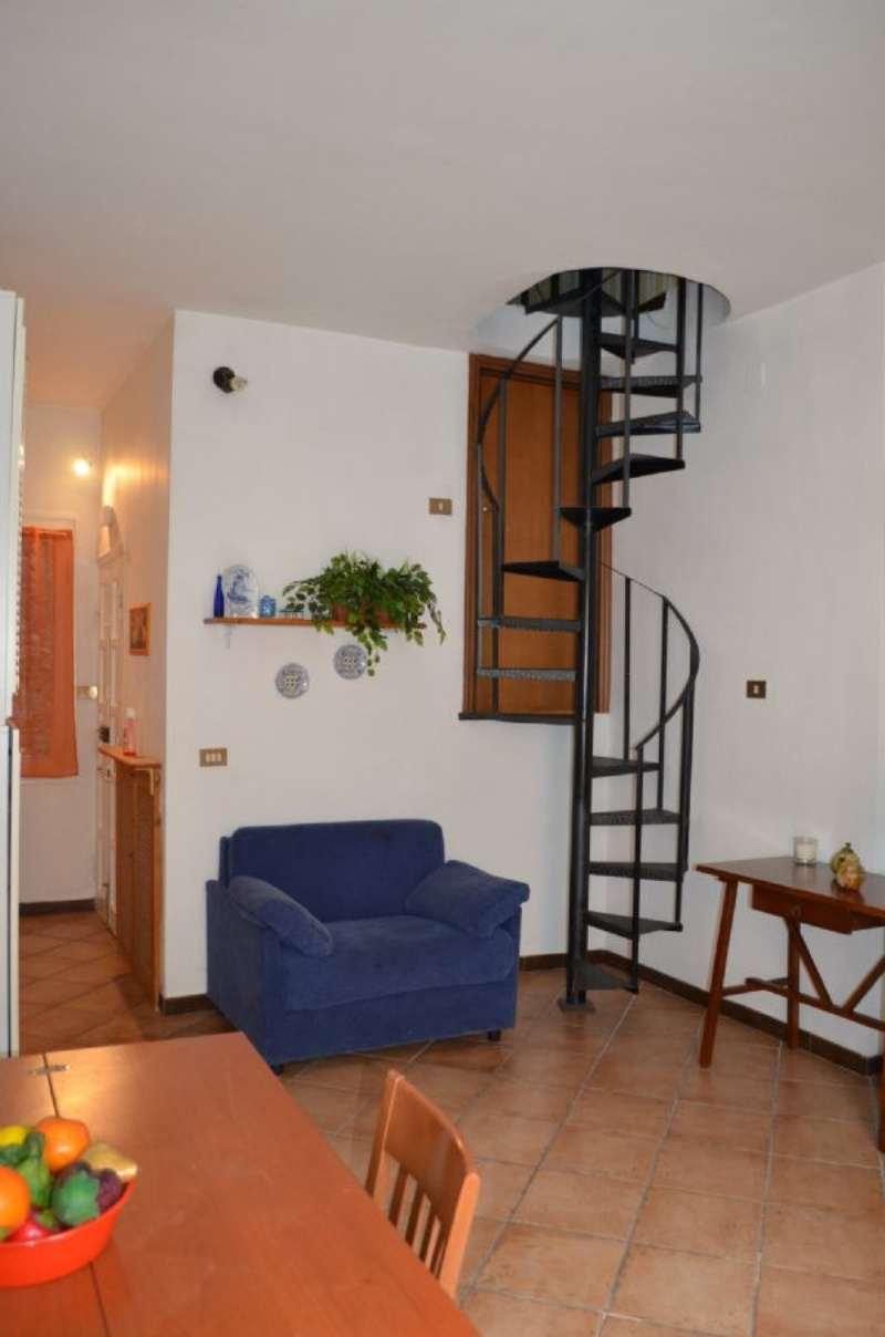 Bilocale Viterbo Via Della Bontà 1