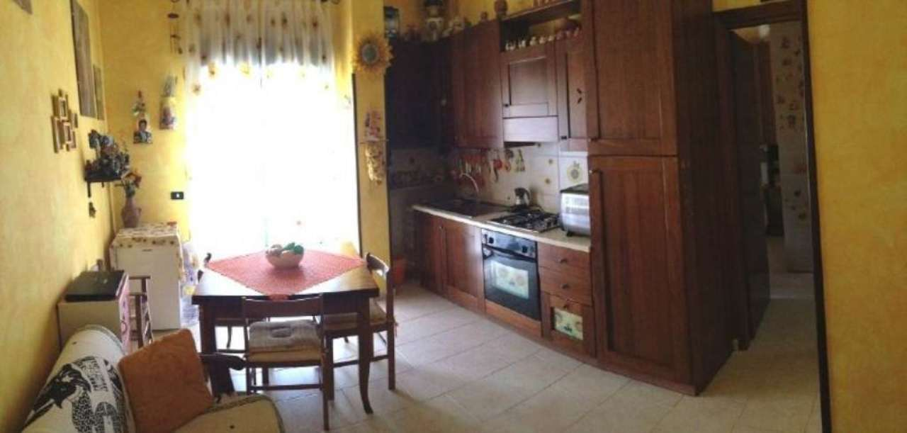 Bilocale Ardea Via Napoli 2