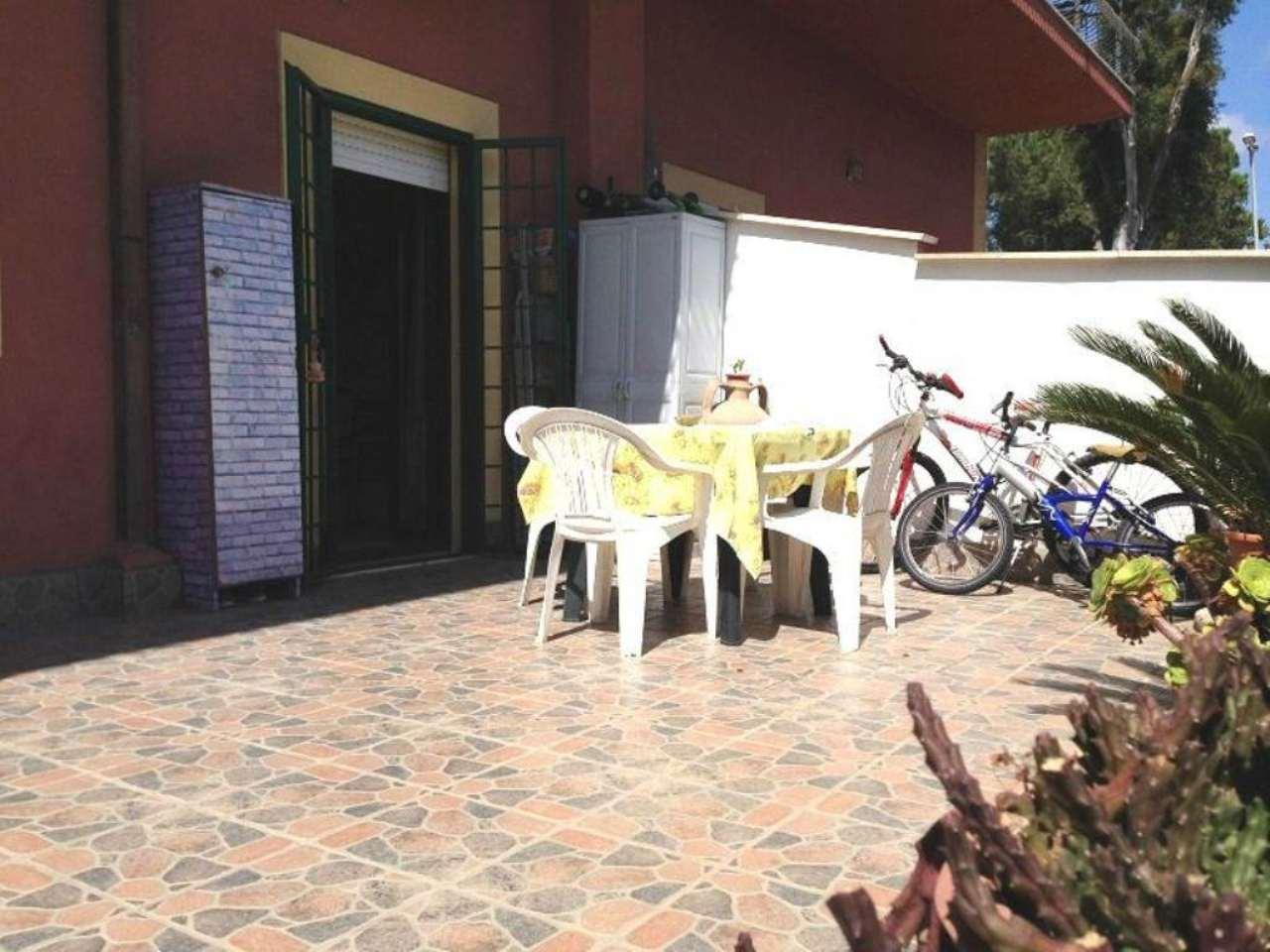 Bilocale Ardea Via Napoli 6