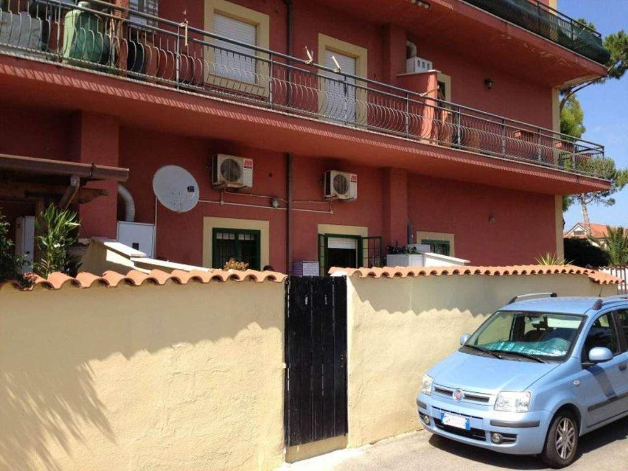 Bilocale Ardea Via Napoli 9