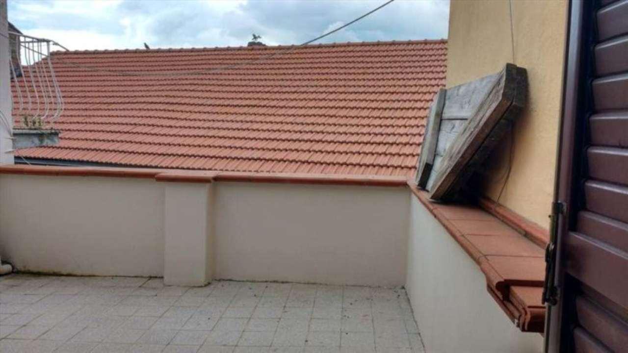 Bilocale Viterbo Via Della Bontà 11