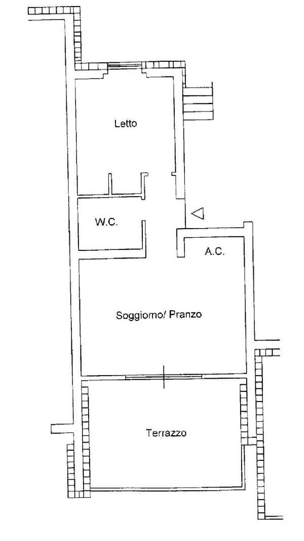 Vendita  bilocale Olbia Via Ladunia 1 1049012