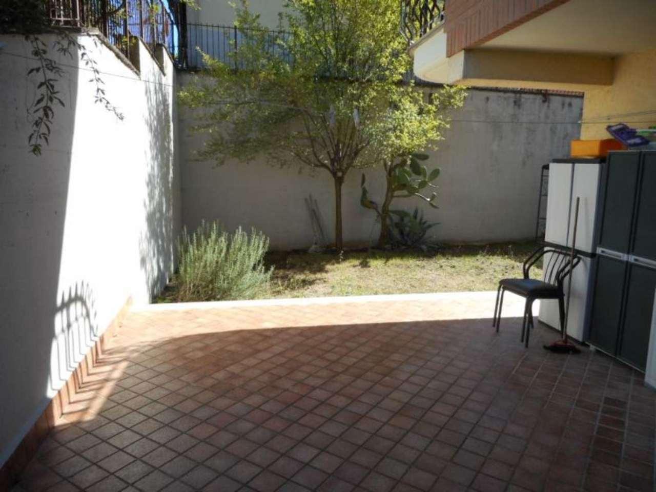Bilocale Monterotondo Via San Martino 6