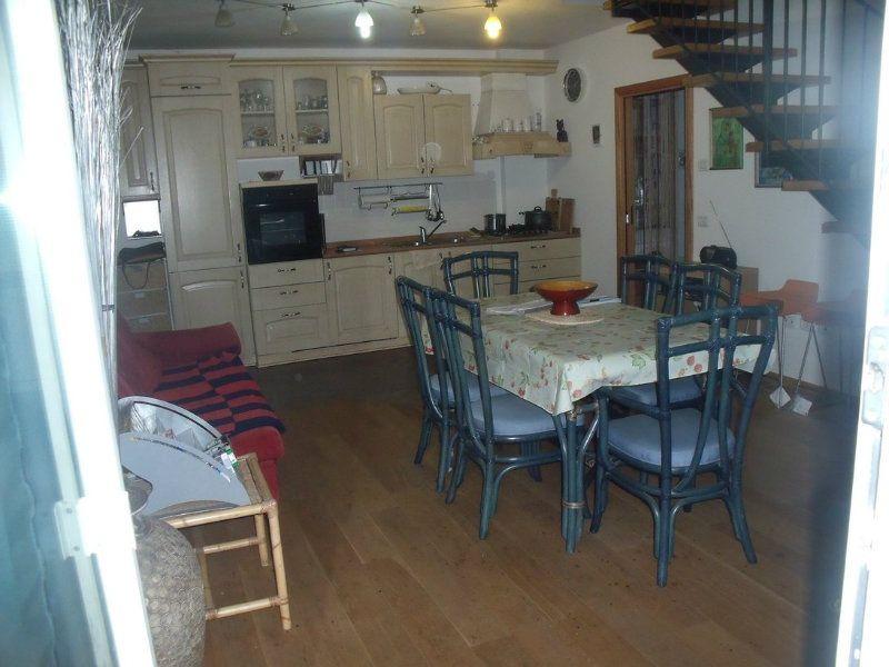 Appartamento in vendita a Caldonazzo, 6 locali, prezzo € 235.000 | Cambiocasa.it