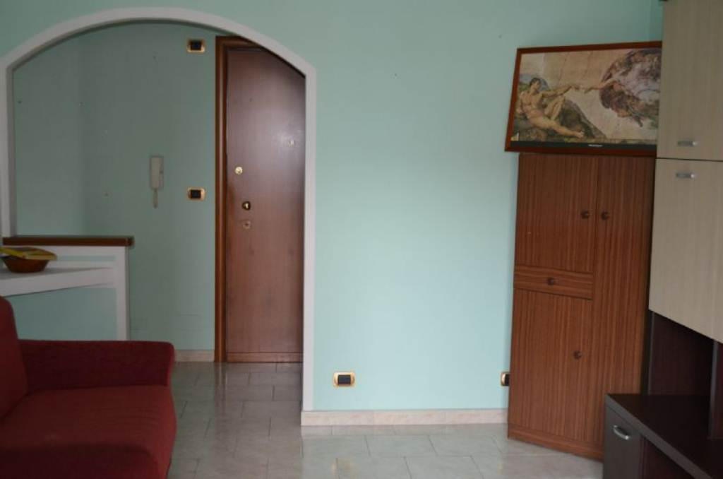 Bilocale Sesto San Giovanni Via Como 3
