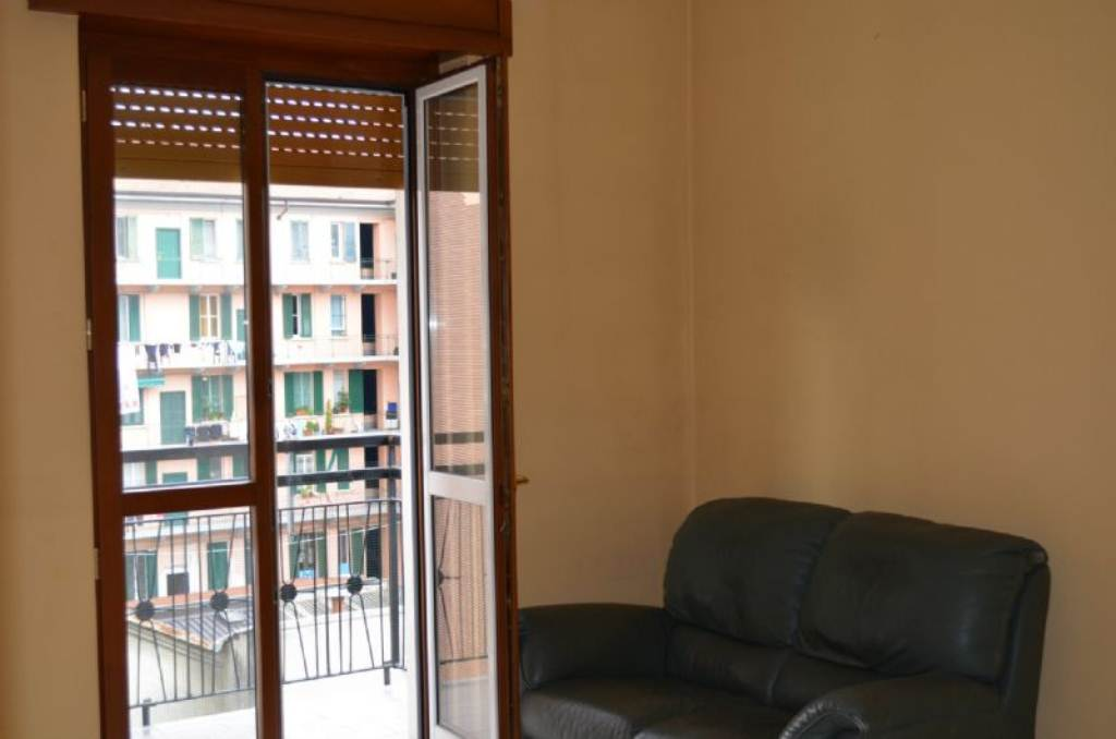 Bilocale Sesto San Giovanni Via Como 4