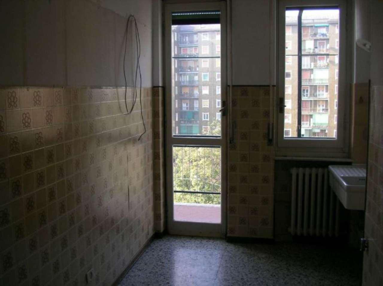 Bilocale Cologno Monzese Corso Roma 6