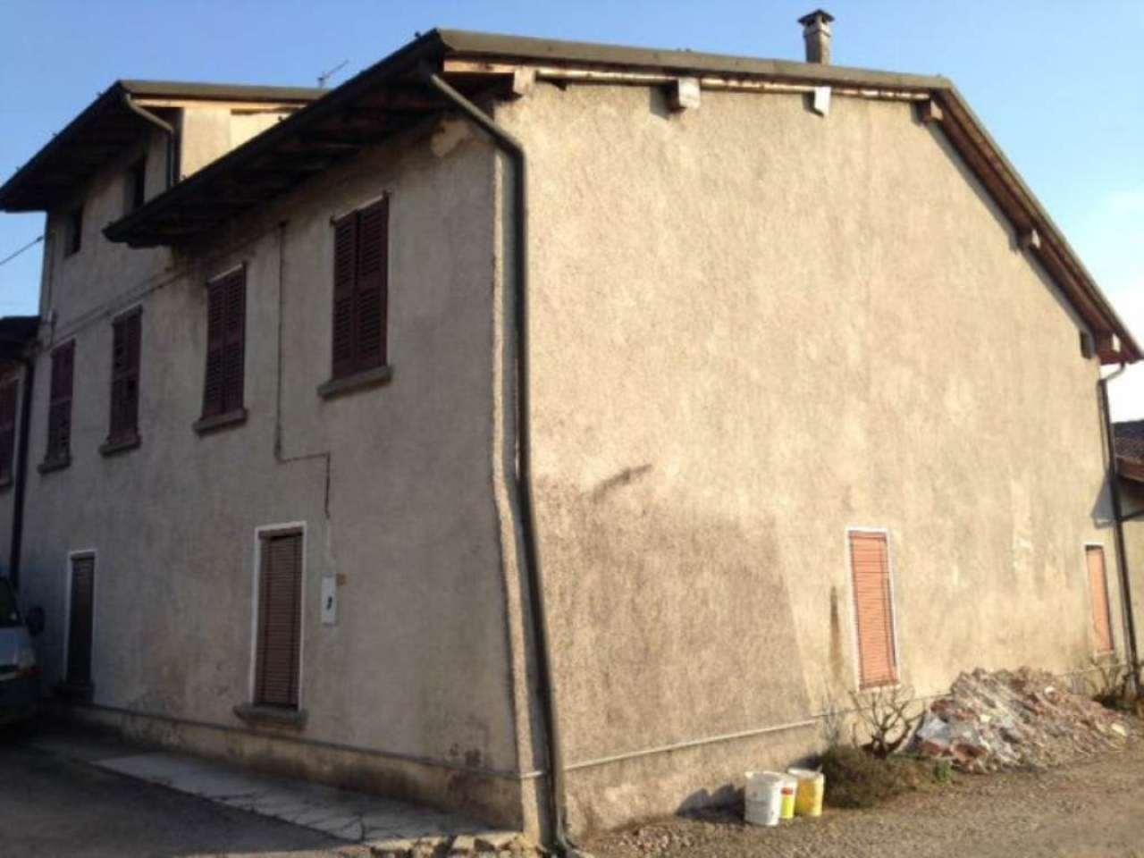 Bilocale Rovato Via Sant'anna 1