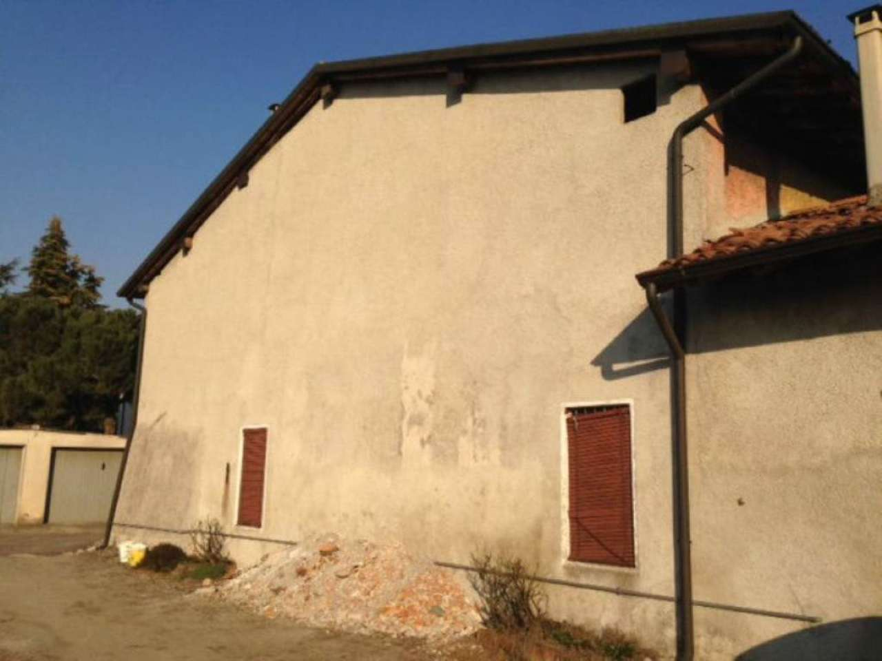Bilocale Rovato Via Sant'anna 2