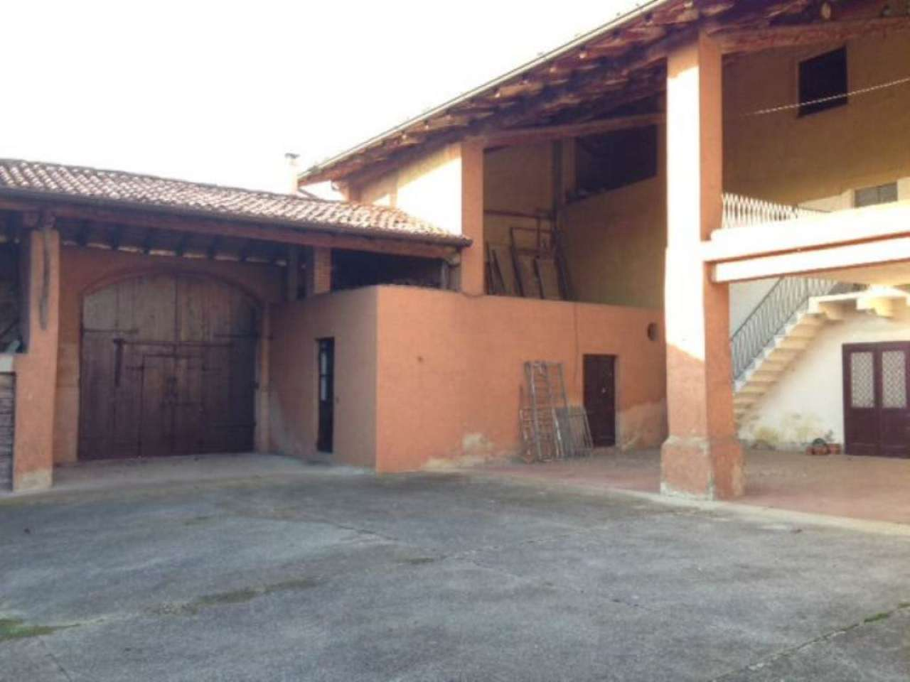 Bilocale Rovato Via Sant'anna 4