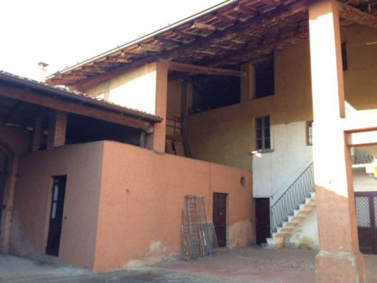 Bilocale Rovato Via Sant'anna 5