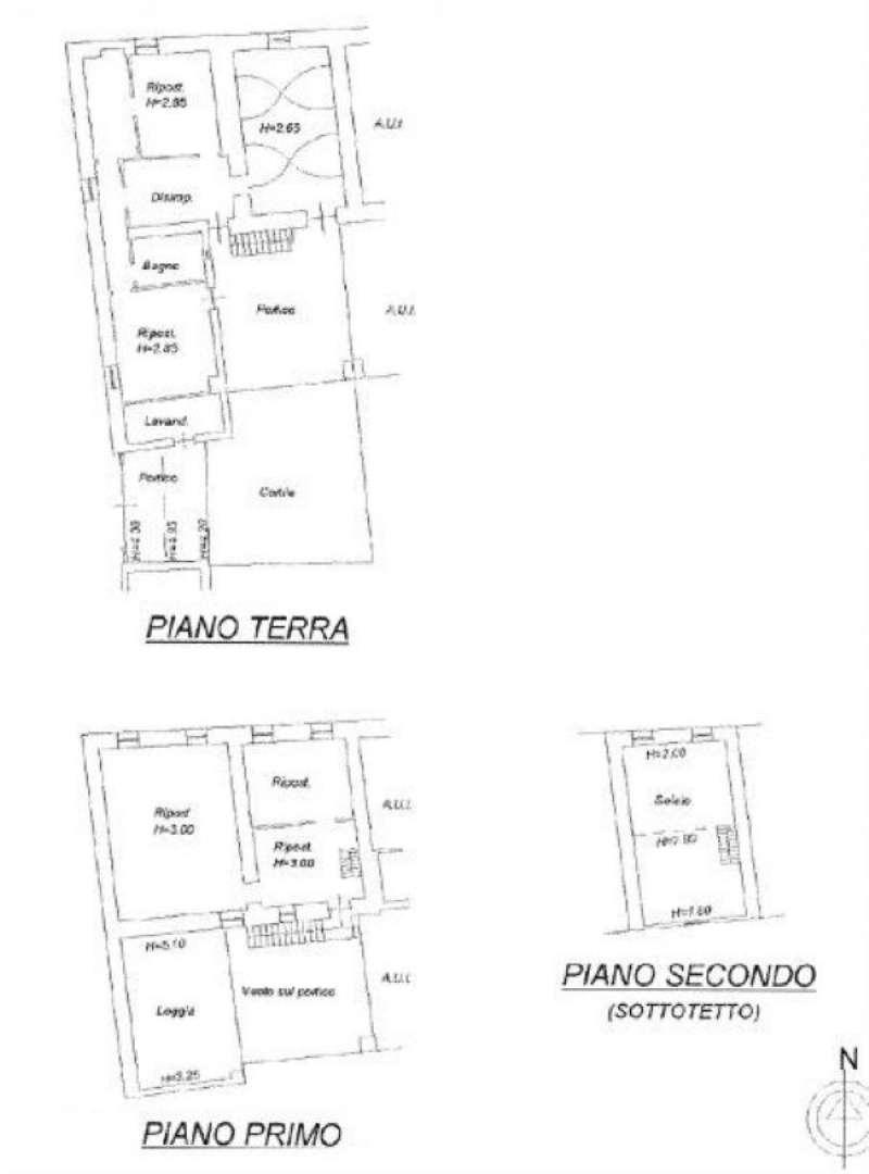 Vendita  bilocale Rovato Via Sant'anna 1 868857