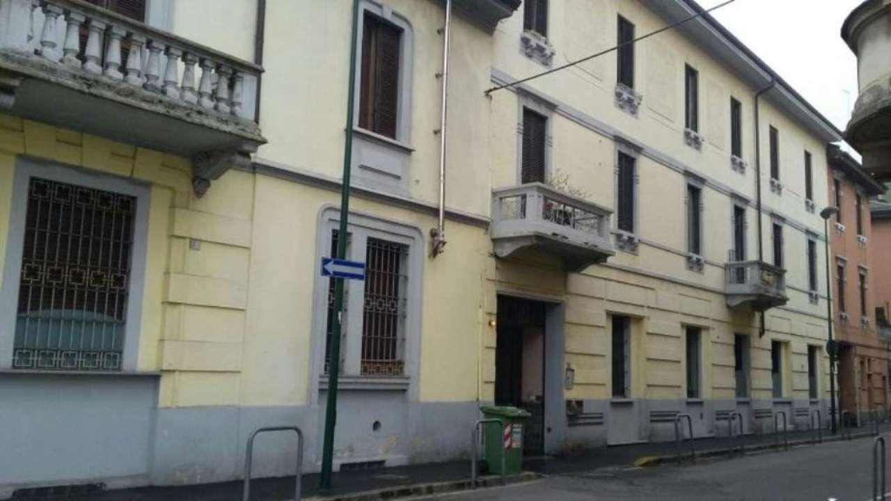 Bilocale Sesto San Giovanni Via Monte Sabotino 10