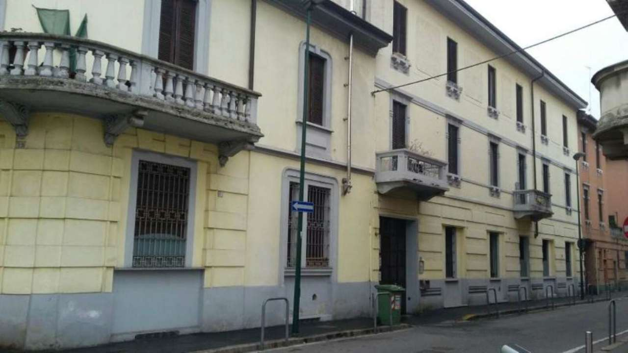 Bilocale Sesto San Giovanni Via Monte Sabotino 7