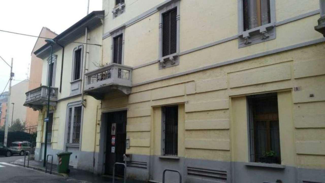 Bilocale Sesto San Giovanni Via Monte Sabotino 8
