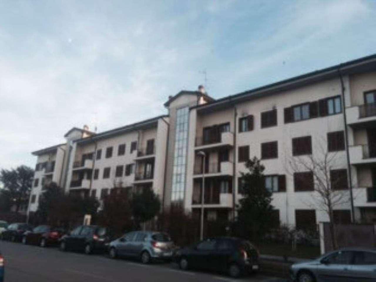Bilocale Pavia Via Don Giuseppe Ubicini 1