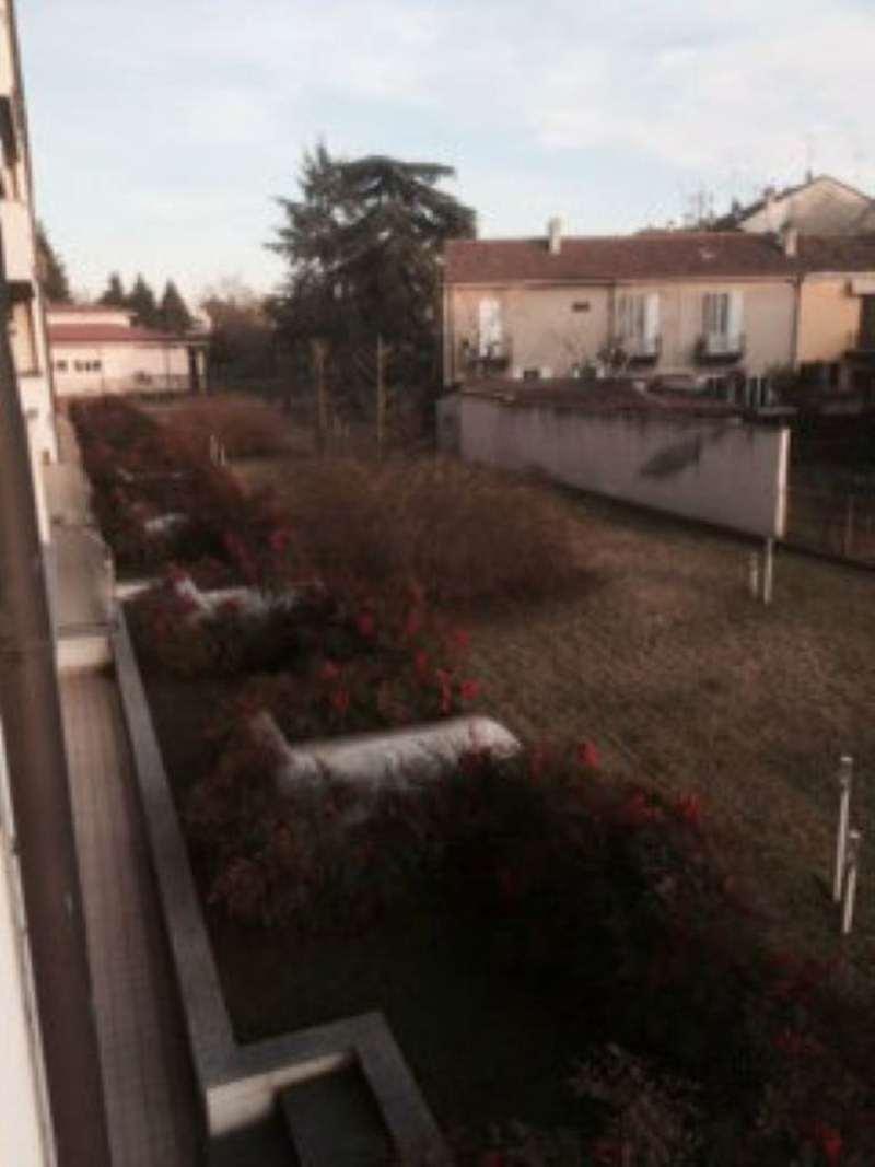 Bilocale Pavia Via Don Giuseppe Ubicini 2