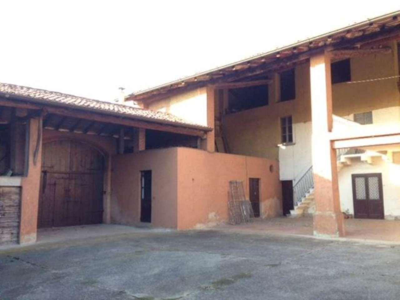 Bilocale Rovato Via Sant'anna 6