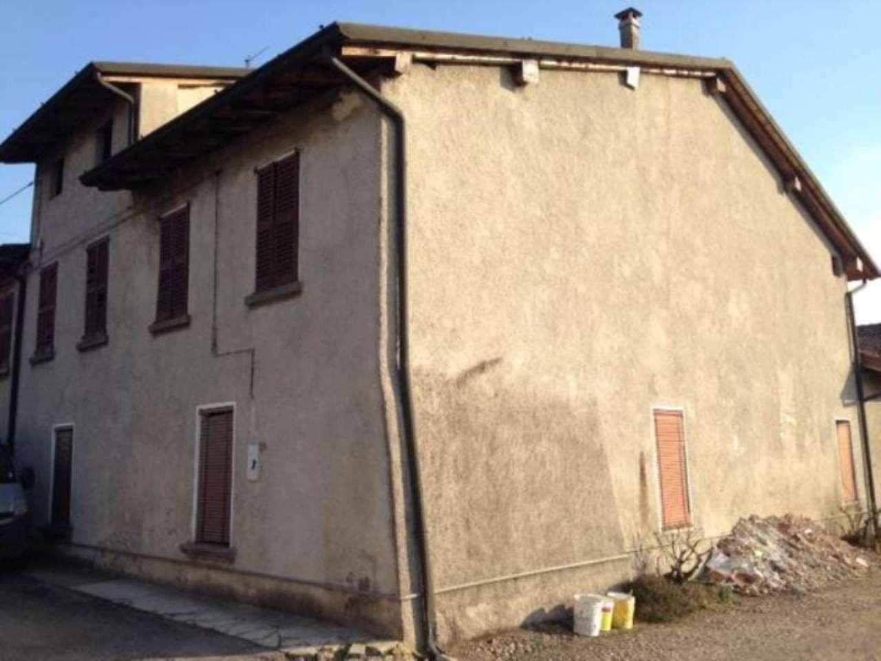 Bilocale Rovato Via Sant'anna 10