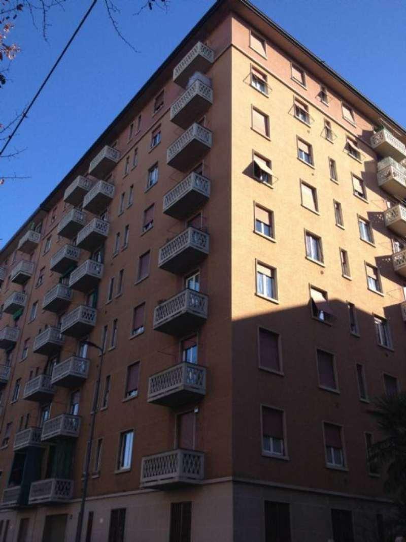 Bilocale Milano Viale Fulvio Testi 5