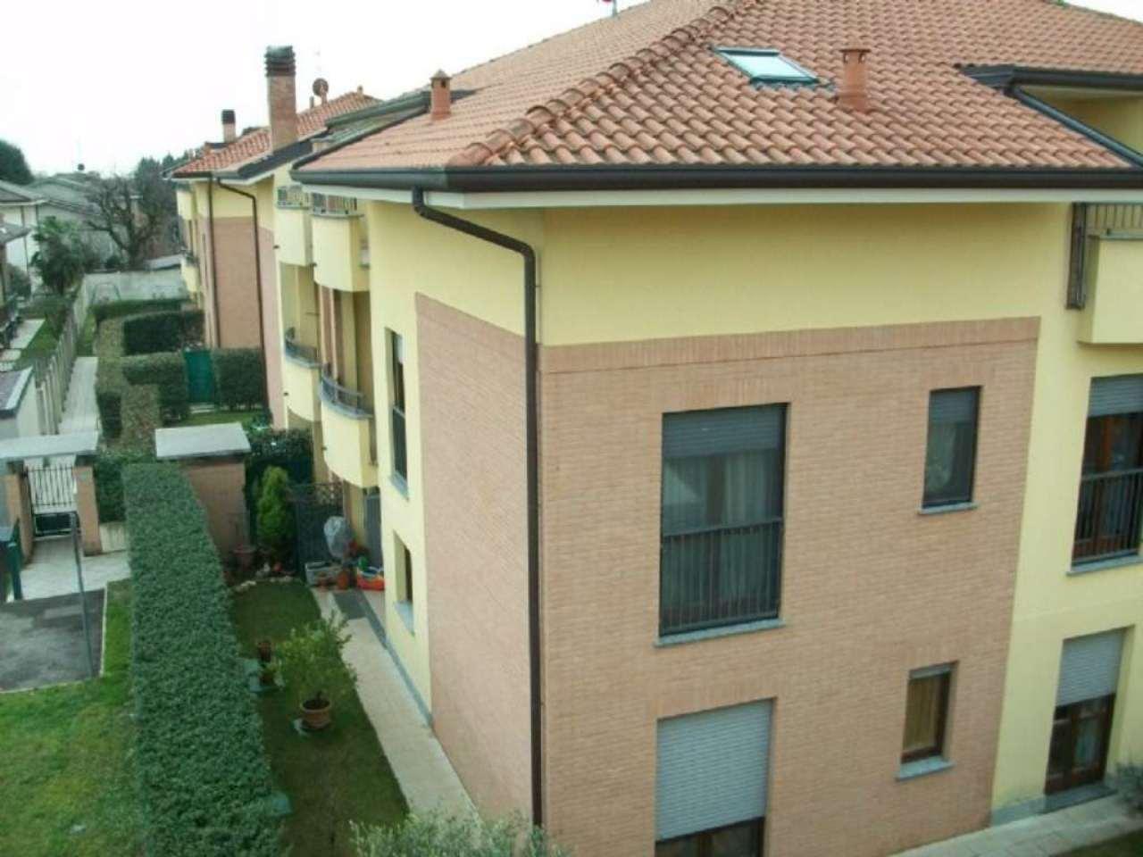 Bilocale Cogliate Via Trieste 12