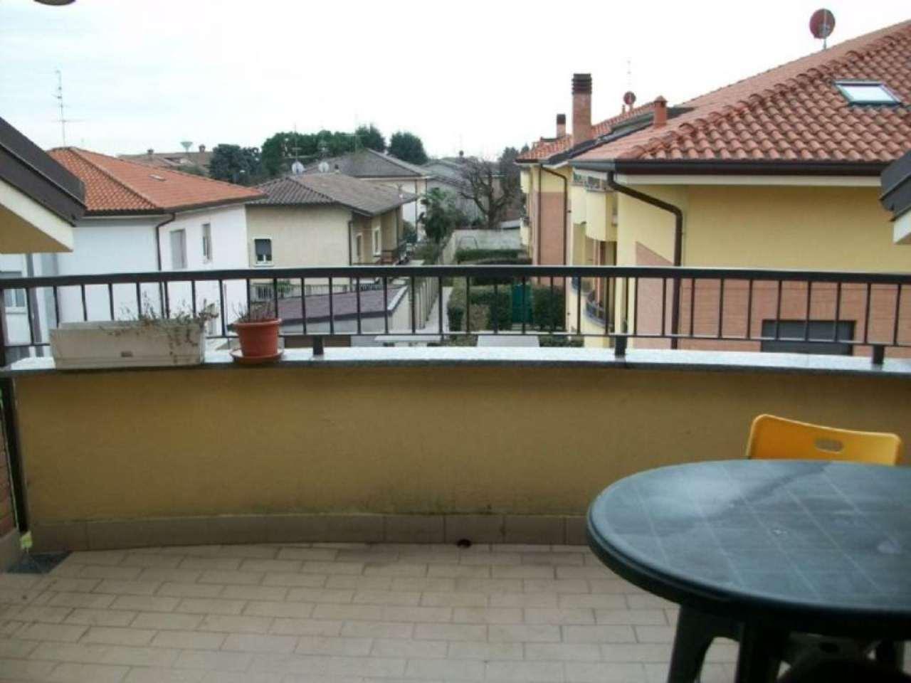 Bilocale Cogliate Via Trieste 6