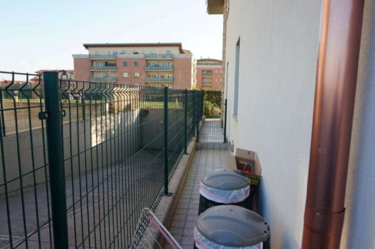 Bilocale Dalmine Via Bastone 12