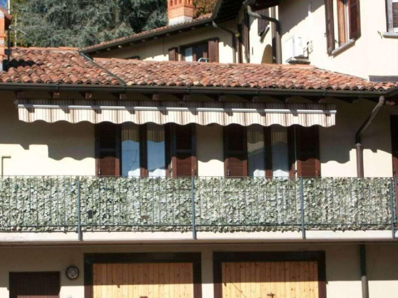 Bilocale Montano Lucino Via San Giorgio 1