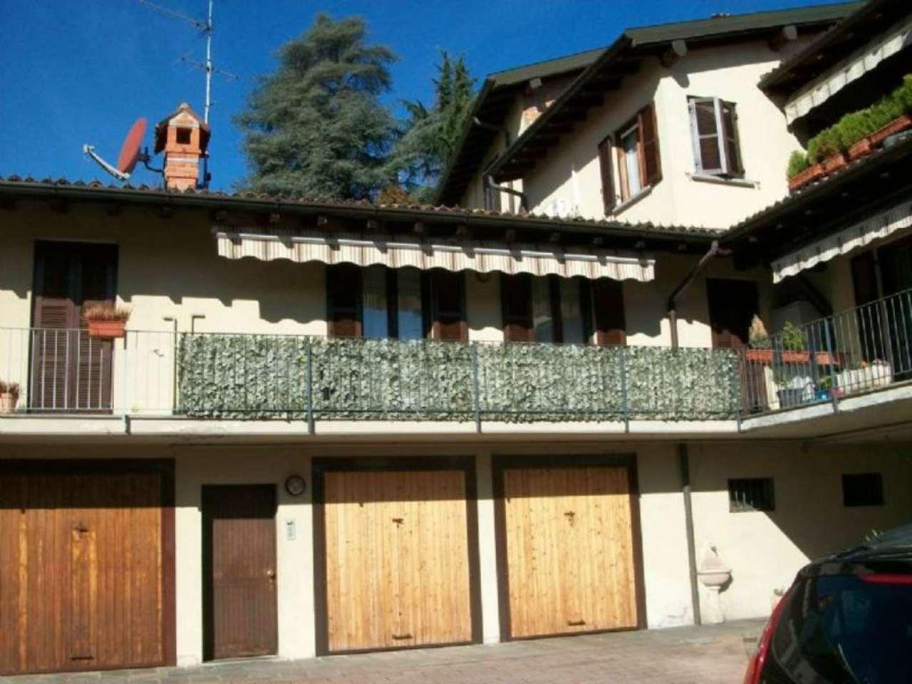 Bilocale Montano Lucino Via San Giorgio 6
