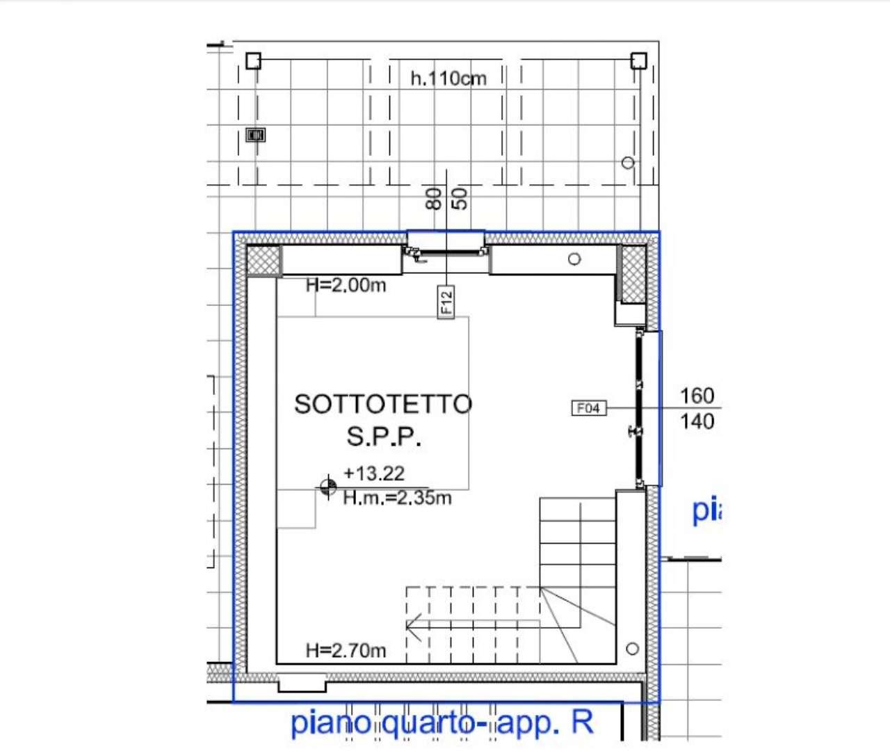 Vendita  bilocale Milano Via 8 Ottobre 1 1002620