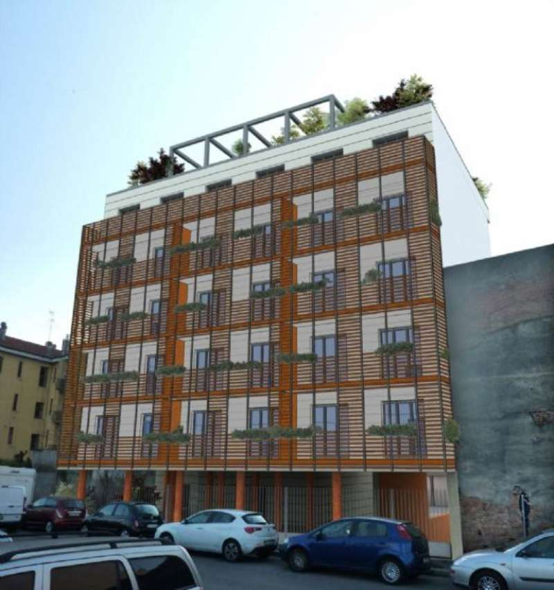 Bilocale Milano Via 8 Ottobre 6