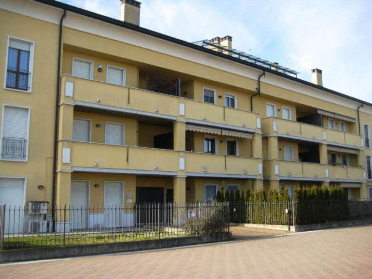 Bilocale Sant Angelo Lodigiano Via Cavour Camillo Benso 11