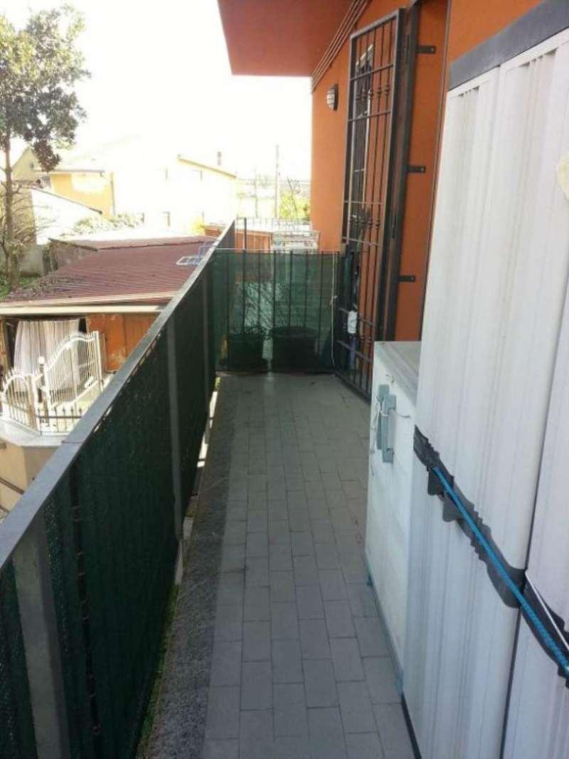 Bilocale San Giuliano Milanese Via Pedriano 10