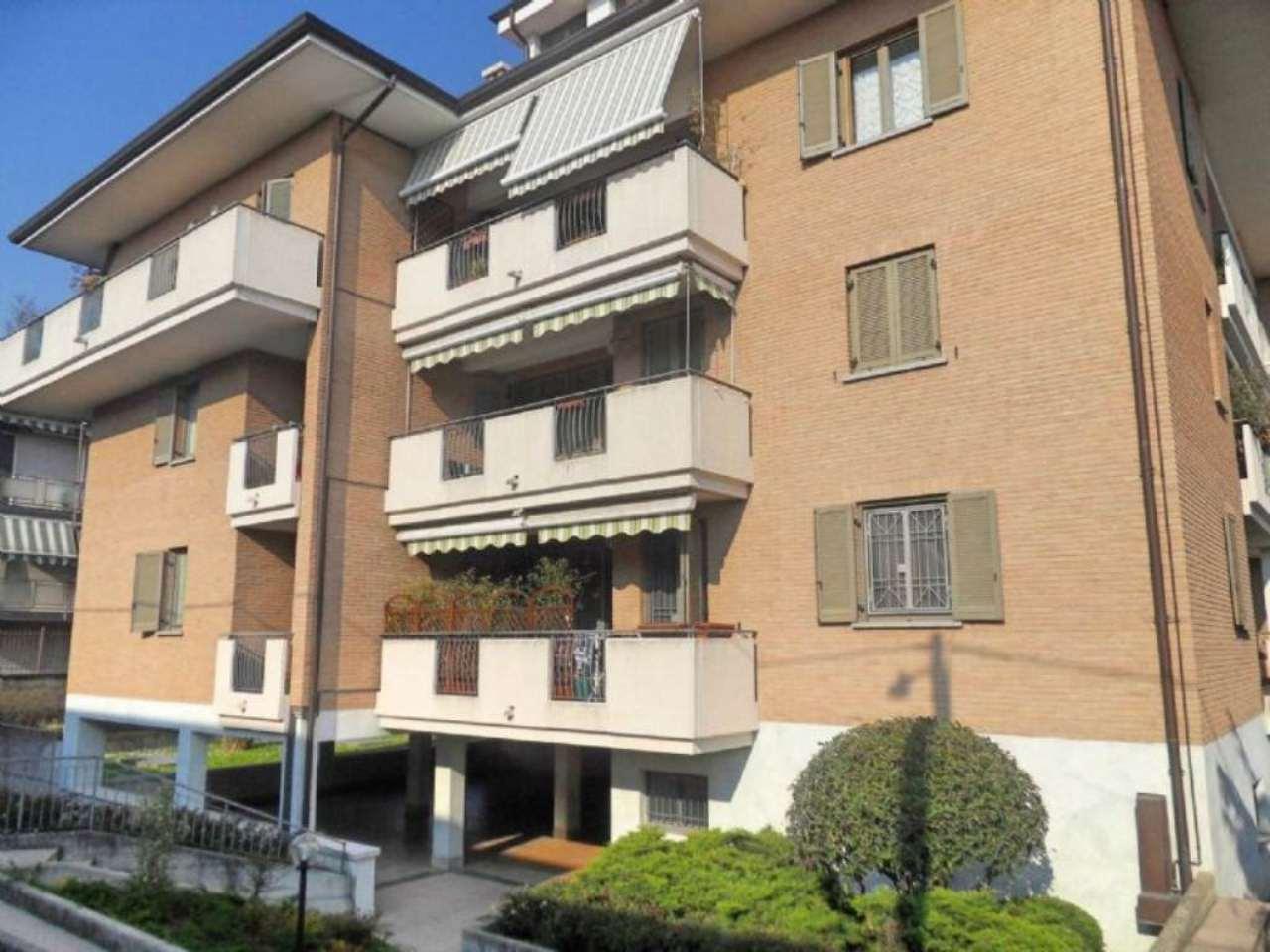 Bilocale Nova Milanese Via Villa 1