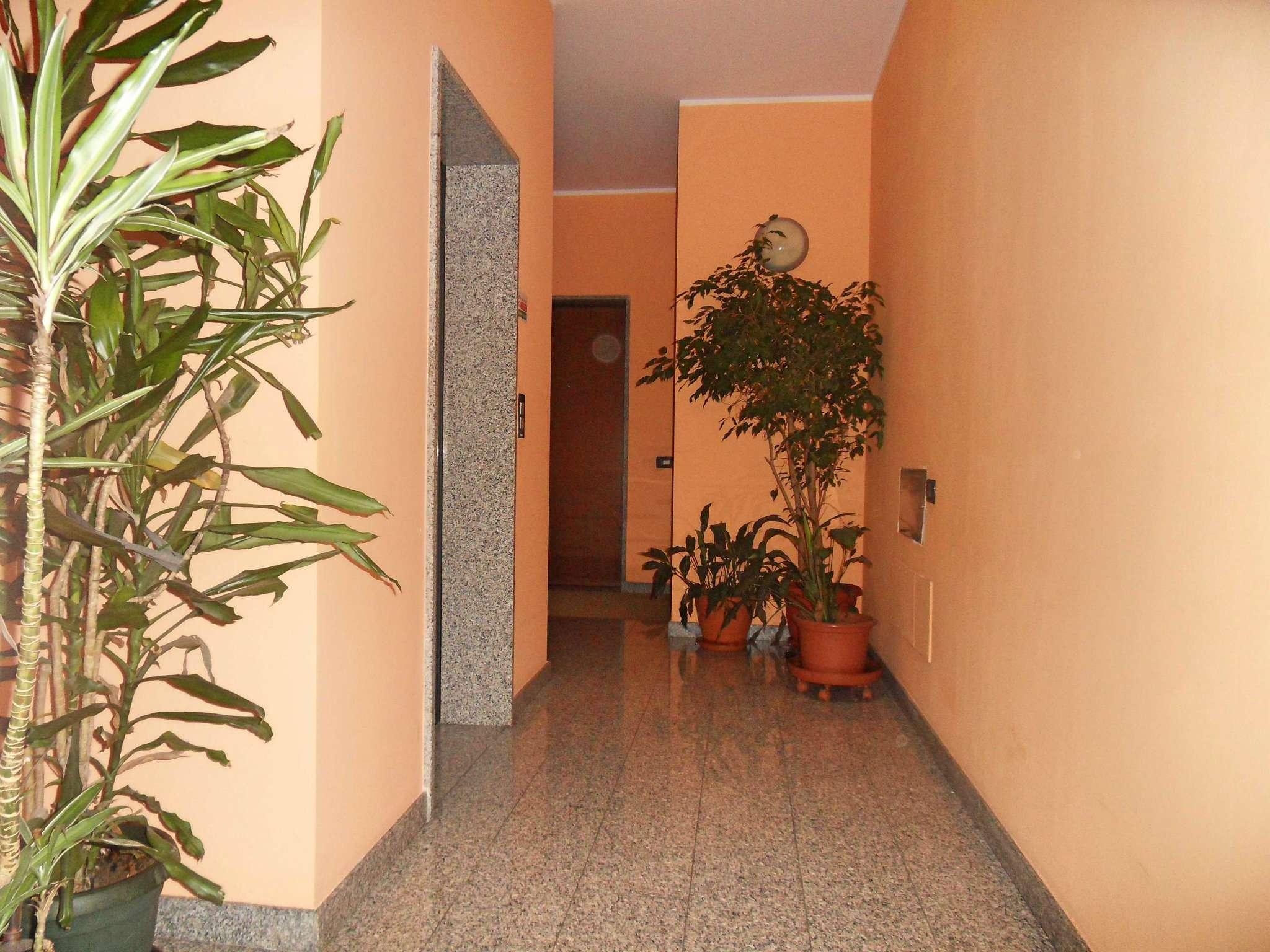 Bilocale Nova Milanese Via Villa 11
