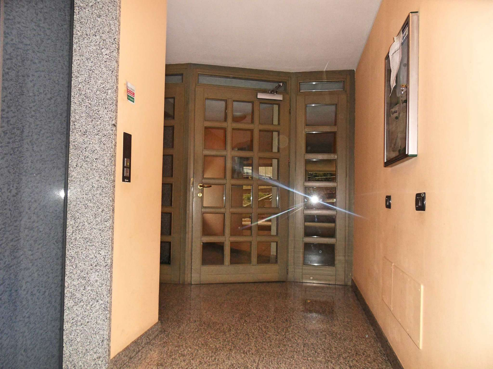 Bilocale Nova Milanese Via Villa 12