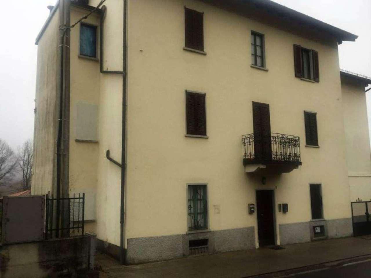 Bilocale Cunardo Via Foscolo 8