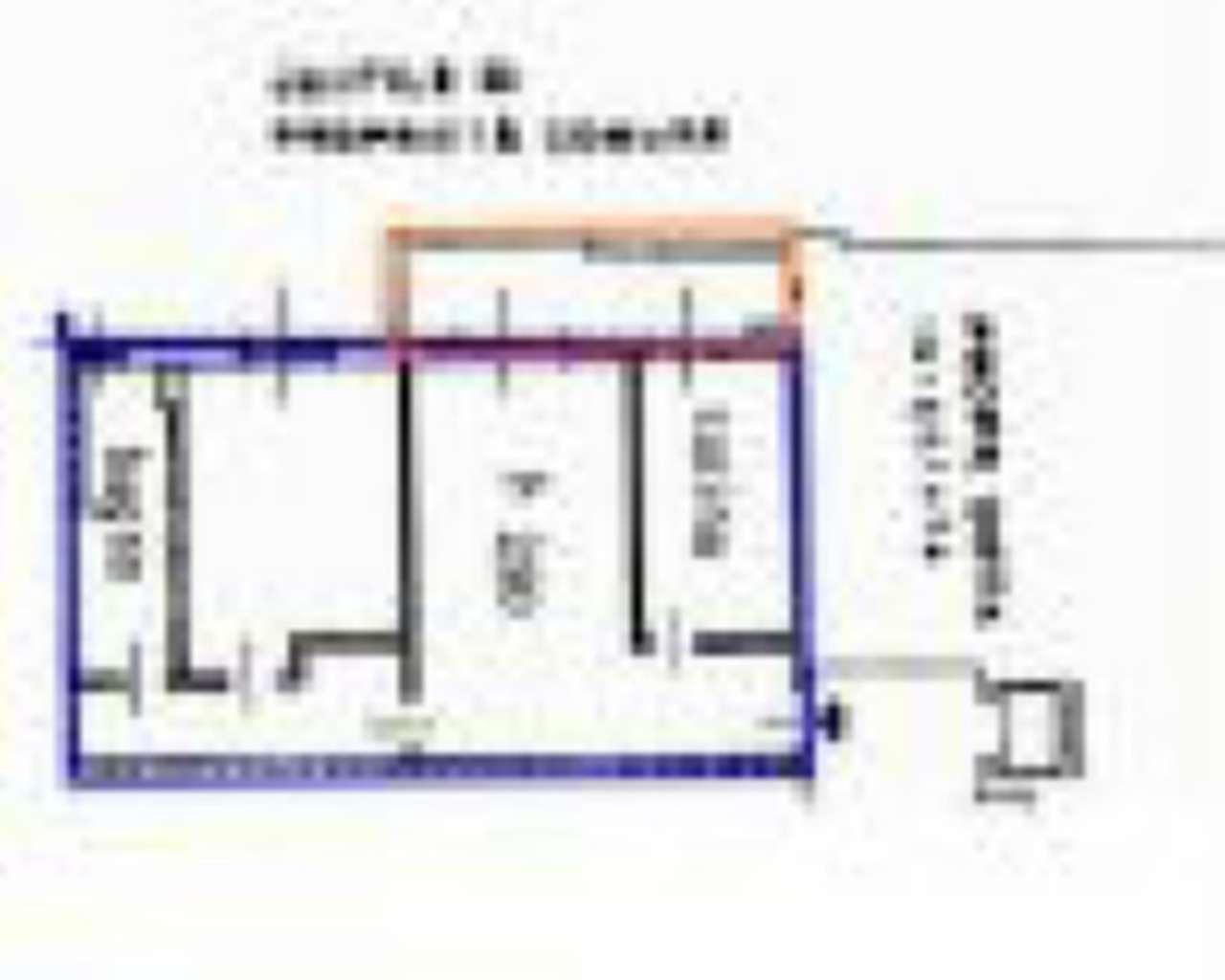 Vendita  bilocale Vimercate Via Armando Diaz 1 931225