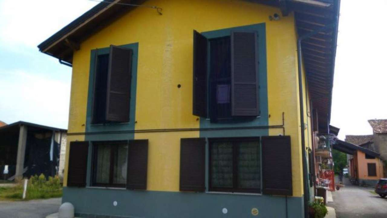 Bilocale Cassano d Adda Via Cascina Casotta 11